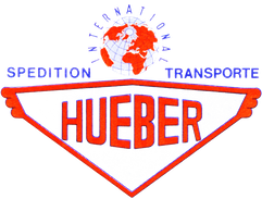Spedition Transporte Hueber Innsbruck
